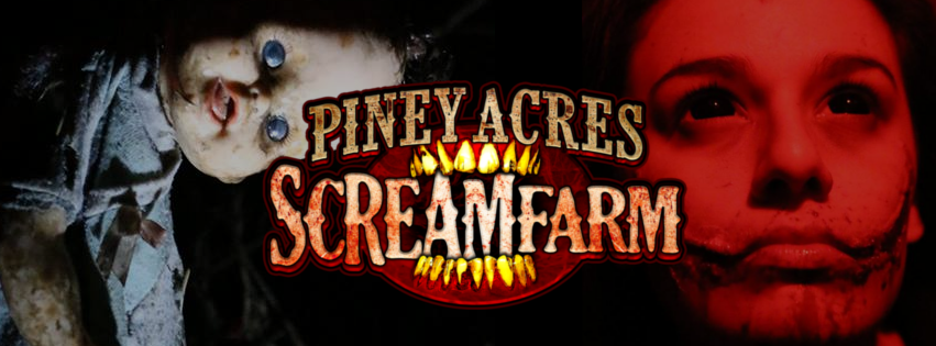 Piney Acres Scream Farm